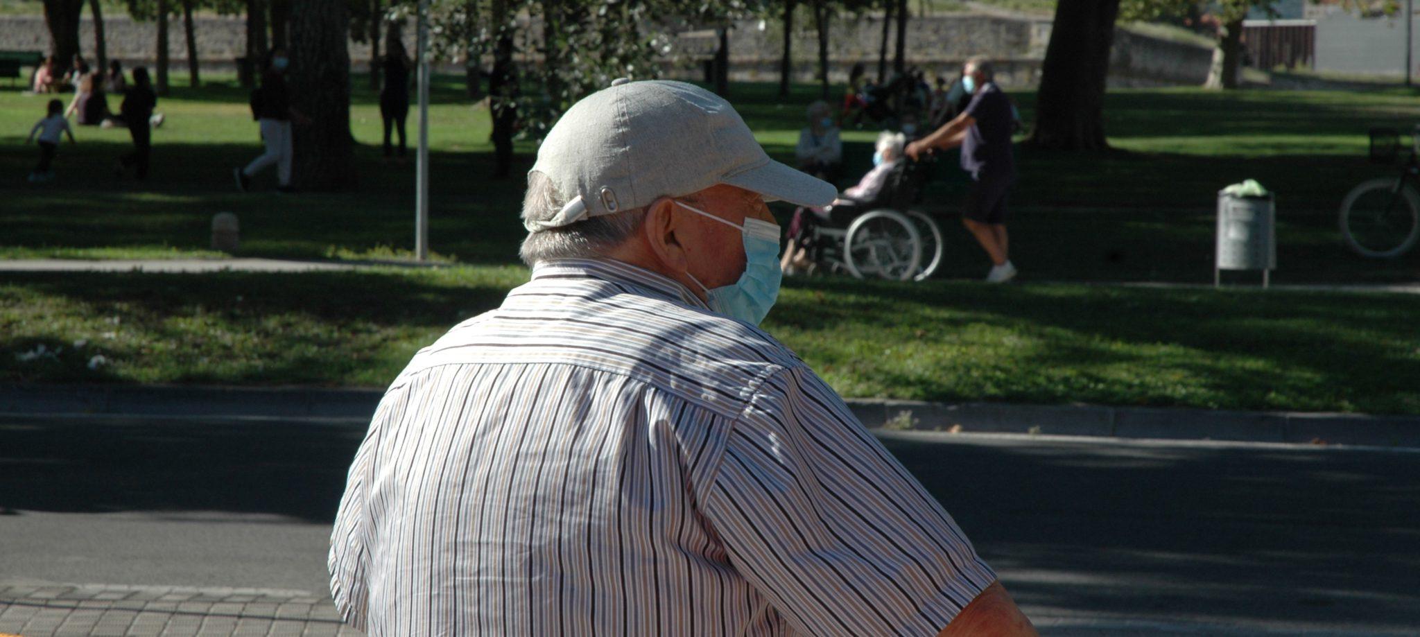 Salidas De Residentes En Unidades Para Personas Con Dependencia