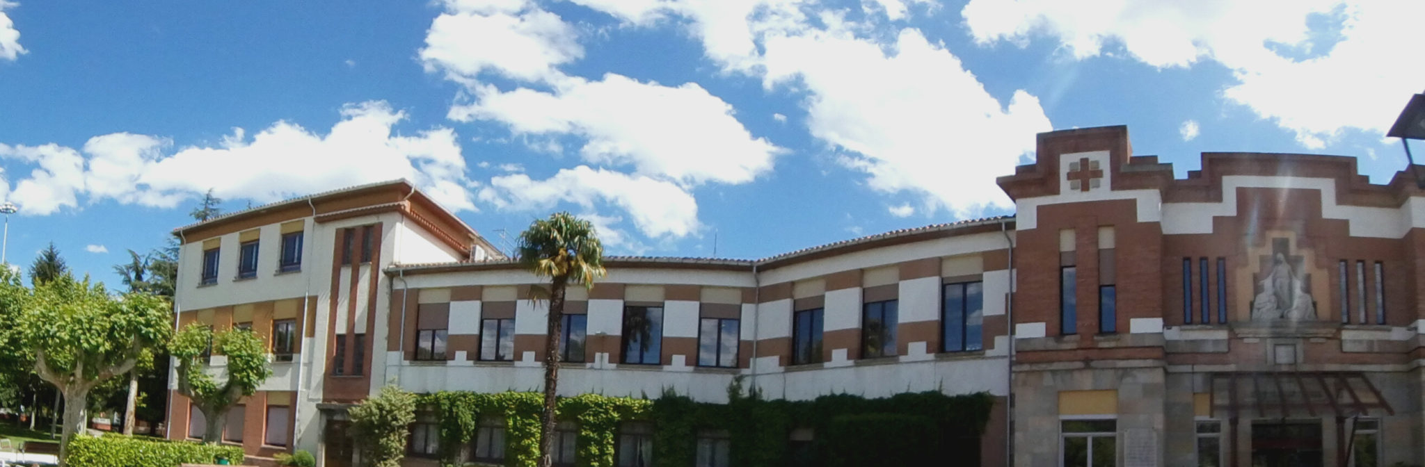 Detalle Fachada Casa De Misericordia