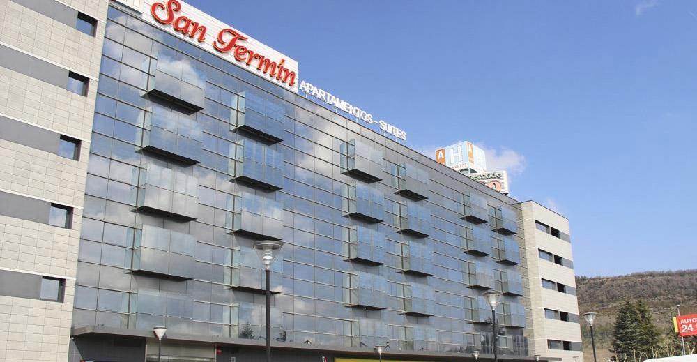 Apartamentos San Fermin